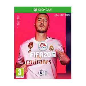 FIFA 20 (usato) (xbox one)