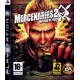 Mercenaries 2 Inferno di Fuoco