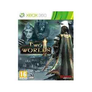 Two Worlds II (usato) (Xbox 360)