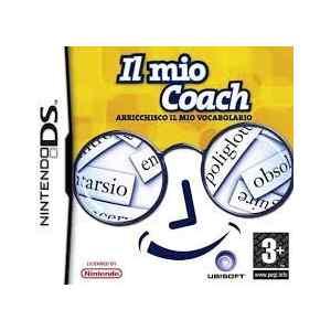 Il Mio Coach Arricchisco il Vocabolario (usato) (DS)