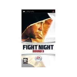 Fight Night Round 3 (usato) (psp)