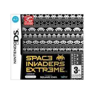 Space Invaders Extreme (usato) (DS)