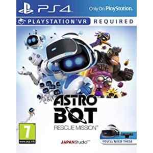 ASTRO BOT (usato) (PS4)