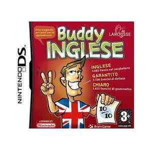Buddy Inglese (usato) (DS)