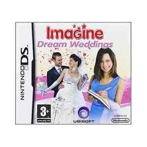 Imagine Dream Wedding (usato) (DS)