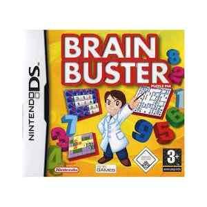 Brain Buster Puzzle Pak (usato) (DS)