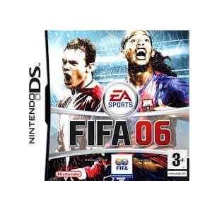 Fifa 06 (usato) (DS)