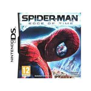 Spider Man - Edge of Time (usato) (DS)