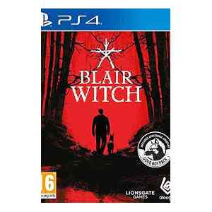 Blair Witch (usato) (PS4)