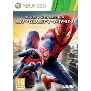 The Amazing Spiderman (xbox 360)
