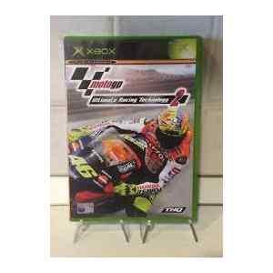 Moto GP Ultimate Racing Technology 2 (usato) (xbox)