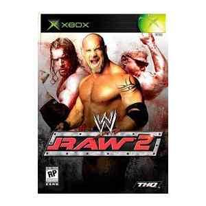 Raw 2 (usato) (xbox)