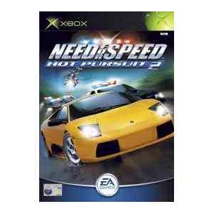 Need For Speed: Hot Pursuit 2 (usato) (xbox)