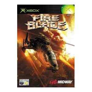 Fireblade (usato) (xbox)