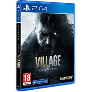 Resident Evil Village (usato) (PS4)