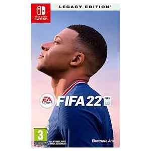 Fifa 22 (Switch)