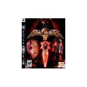 Soul Calibur IV (usato) (PS3)