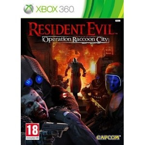Resident Evil: Operation Raccoon City (usato) (Xbox 360)