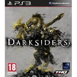 Darksiders (usato) (PS3)