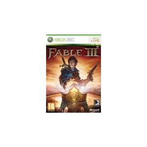 Fable III (usato) (Xbox 360)