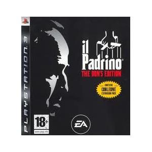 Il Padrino The Don's Edition (usato) (PS3)
