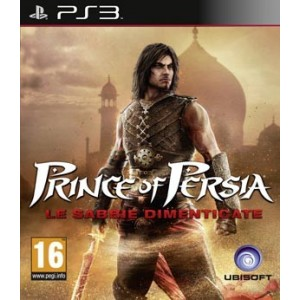 Prince of Persia: Le Sabbie Dimenticate (PS3)