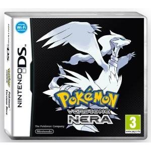 Pokemon Versione Nera (DS)