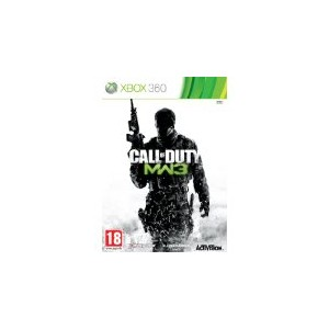 Call of Duty Modern Warfare 3 COD MW3 (usato) (Xbox 360)