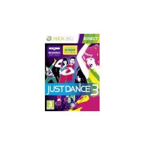 Just Dance 3 (kinect) (usato) (Xbox 360)