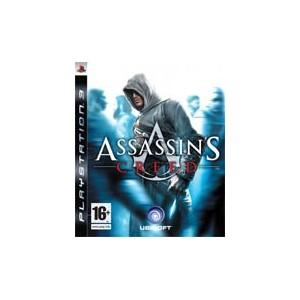 Assassin's Creed (usato) (PS3)