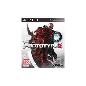 Prototype 2 (usato) (PS3)