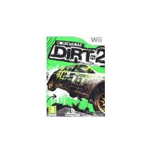 Colin McRae: Dirt 2 (usato) (Wii)