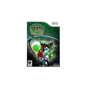 Death Jr.:Root of Evil (Wii)