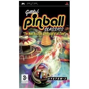 Pinball Classics (usato) (psp)