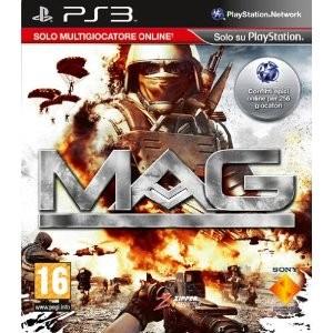 Mag (usato) (PS3)
