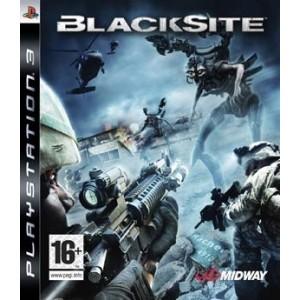 Blacksite (PS3)