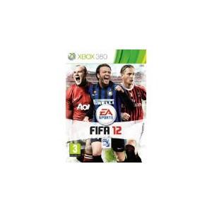 FIFA 12 (usato) (Xbox 360)