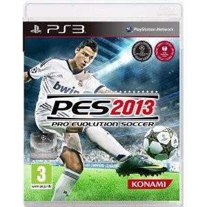 Pes 2013: Pro Evolution Soccer (PS3)