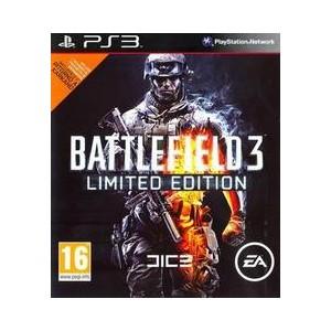 Battlefield 3 Premium Edition (usato) (PS3)