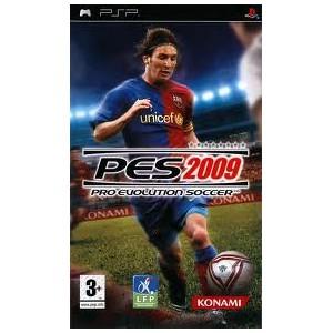 Pes 2009 (usato) (psp)