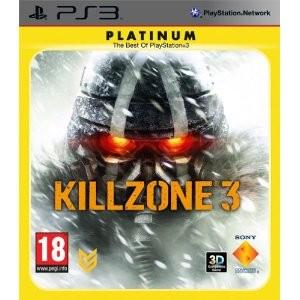Killzone 3 (usato) (ps3)
