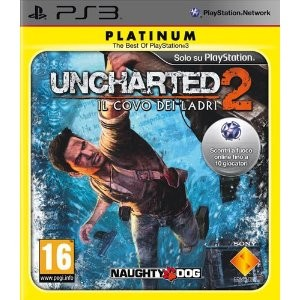 Uncharted 2 (PS3)