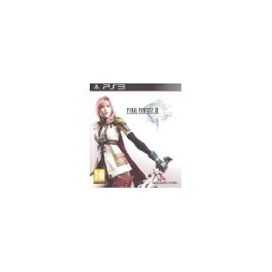 Final Fantasy XIII (FF 13) (usato) (ps3)
