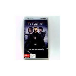 Blade Trinity (film) (usato) (psp)