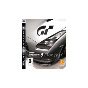 Gran Turismo 5 Prologue (GT5) (usato) (ps3)