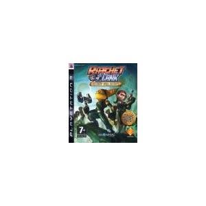 Ratchet & Clank (usato) (ps3)