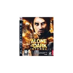 Alone in the Dark inferno (usato) (ps3)