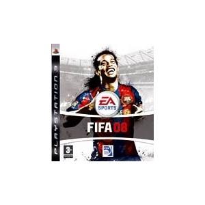 Fifa 08 (usato) (ps3)