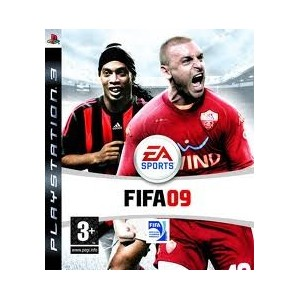 Fifa 09 (usato) (ps3)