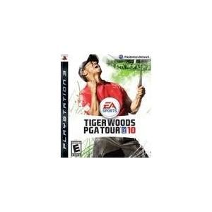 Tiger woods pga tour 10 (usato) (ps3)